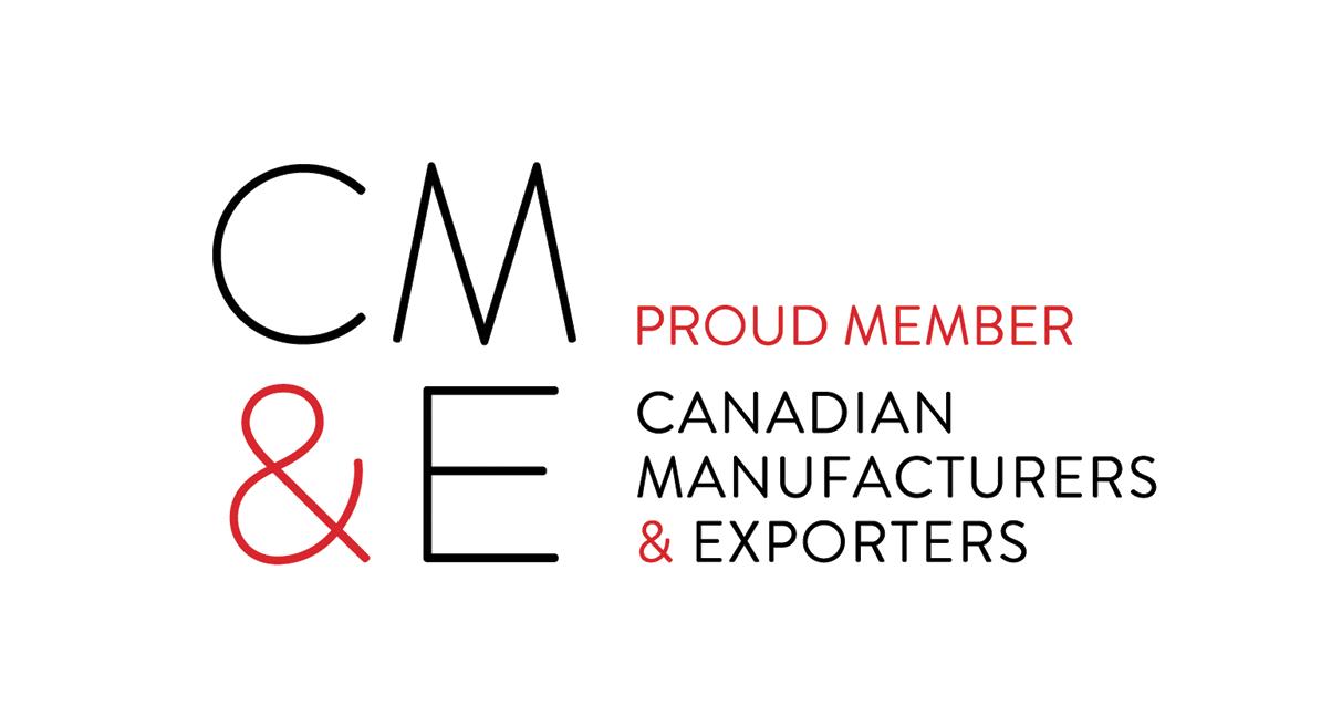 CME Proud Member logo